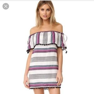 Saylor Angie Dress